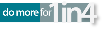 Do More for 1 in 4:  Mental Health America's 2011 Mental Health Awareness Month Theme