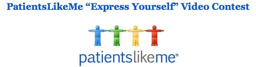 "PatientsLikeMe ""Express Yourself"" Video Contest"