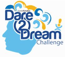 Dare2DreamChallenge, sponsored by Superfutures