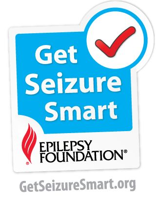 "Click Here to Take the Seven-Question Quiz and Get Your ""Seizure Smart"" Completion Certificate"