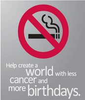 Join the Great American Smokeout and Reduce Your Risks of Cancer