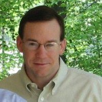 PatientsLikeMe Member and Diabetes Blogger Michael Burke