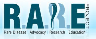 PatientsLikeMe's New Partner, The R.A.R.E Project