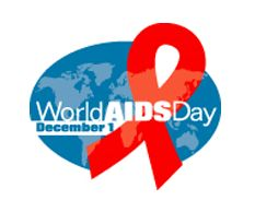 "Join AIDS.gov in ""Facing AIDS"" for World AIDS Day"