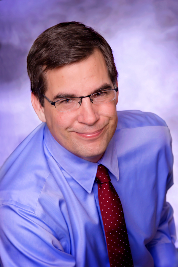 Bruce Bebo, PhD, Director of Research and Medical Programs at the National Psoriasis Foundation