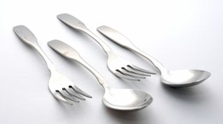 "Find Out What ""Spoons"" and ""Forks"" Mean in Patient Parlance"