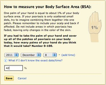 Instructions on How to Measure Body Surface Area (BSA)