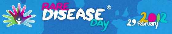 All Around the World, People Are Observing Rare Disease Day Today