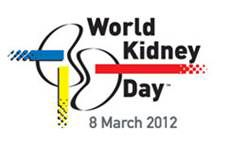 Today Is the Seventh Annual Observance of World Kidney Day