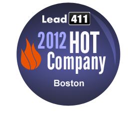 PatientsLikeMe Is a 2012 Hot Company