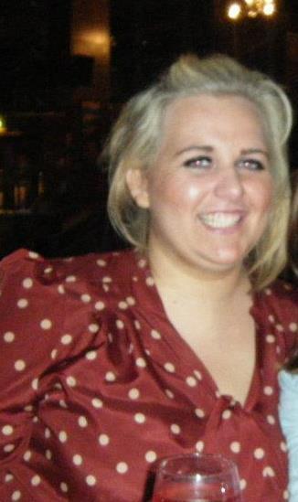 "Psoriasis Blogger Jessica Gough of ""Jessica and Psoriasis"""