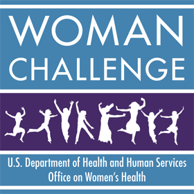 Join the 2012 WOMAN Challenge and Get Healthy for Good
