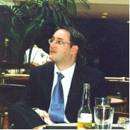 Patient Advocate and Open Access Supporter Graham Steel