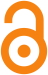 The Logo for the Open Access Movement