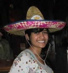 PatientsLikeMe Research Assistant/Software Engineer Shivani Bhargava