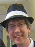 PatientsLikeMe Research Scientist Dr. Tim Vaughan