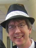 PatientsLikeMe Research Scientist Dr. Tim Vaughan