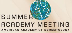 The American Academy of Dermatology Summer Academy Meeting Took Place Last Week in Boston - and PatientsLikeMe Was There!