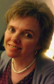 MS Patient, Blogger and Activist Jeri Burtchell (TickledPink at PatientsLikeMe)