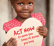 Children Are a Major Focus of World Heart Day