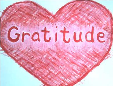 What Are You Unexpectedly Grateful for?