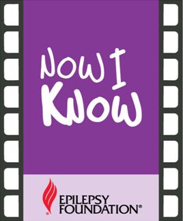 """Join the """"Now I Know"""" Campaign by Submitting a Video About What You've Learned"""