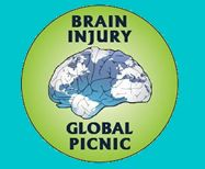 Brain Injury Global Picnic Logo