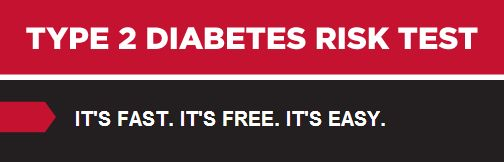 National Diabetes Alert Day 1