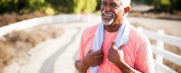 Drenching Night Sweats - Parkinson's Sweat