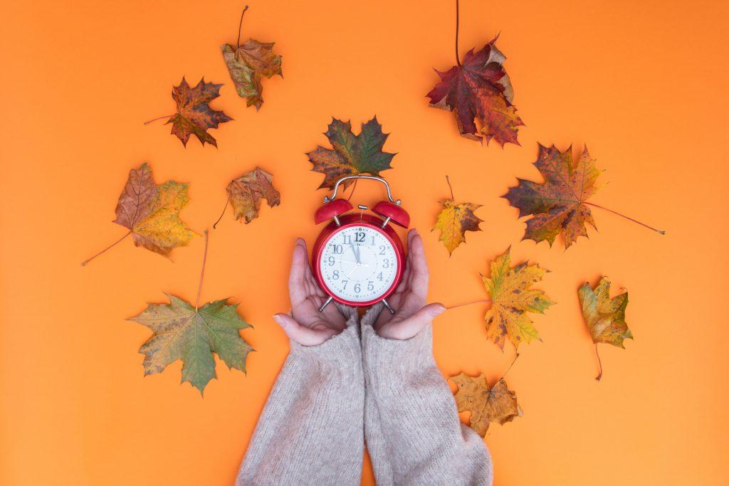 Spring Time Change - Spring Daylight Savings