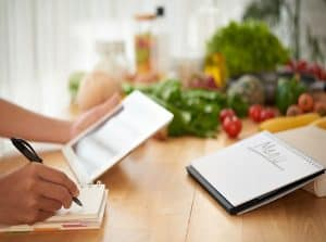 Meal Planning With Dietary Restrictions